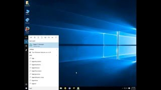 how to install and uninstall Hyper-V in windows 10