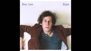 Watch Ben Lee Is This How Loves Supposed To Feel video