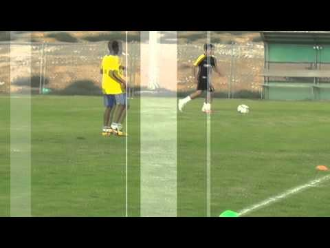 emirates club u 17 2013/2014