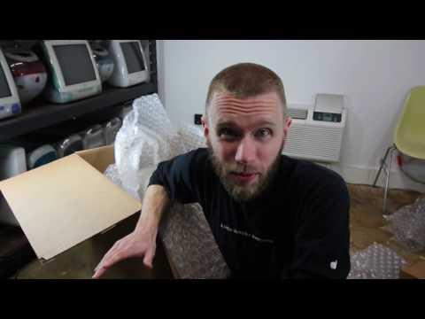 Unboxing Apple's Ugliest Mac