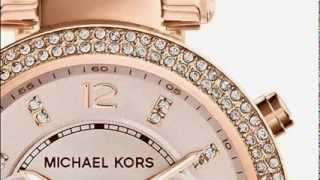 REVIEW MICHAEL KORS MK5896 WOMEN'S WATCH