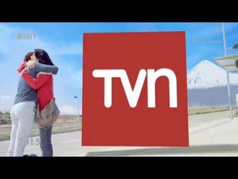 Televisión Nacional de Chile (TVN) 1969 - 2016