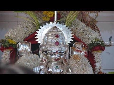 Deviramma Temple