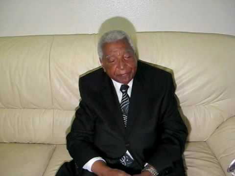 BOBBY MARTIN INTERVIEW (Bobby Martin Talks About His Fame) Part 1