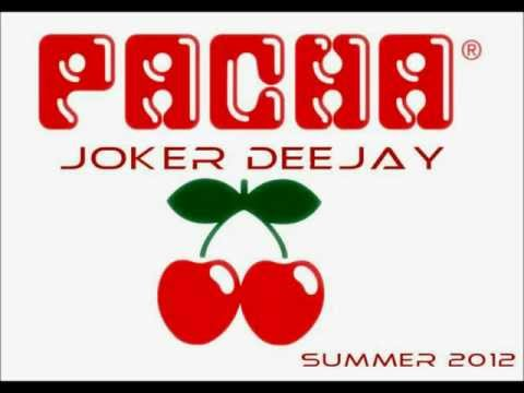 56. Pacha Ibiza Summer 2012 (Joker Deejay)