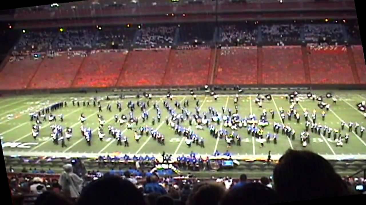 "Download HQ Pirates!!!: 2005 Moanalua ""Menehune"" Marching Band & Color Guard (Rainbow Invitational)"