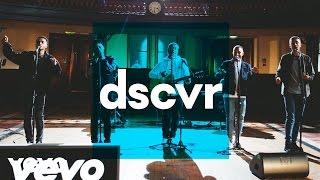 MiC LOWRY - Supermodels - Vevo dscvr (Live)