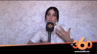 Le360.ma • ندى حسي: ها علاش زولت الحجاب.. وغندخل مجال التمثيل وخا الضومين موسخ