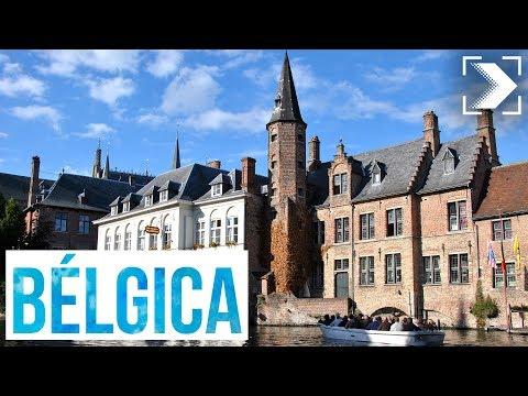 Españoles en el mundo: Bélgica (1/3) | RTVE