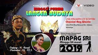 Download lagu LIVE STREAMING PAGELARAN WAYANG KULIT LANGEN BUDAYA Ds Mekarsari Minggu 24 Maret 2019 MP3