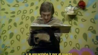 1x03 Monty Python's Flying Circus subtitulado español spanish (2/3)