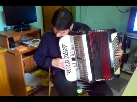 MARTÍN PEREZ - Viejo Pancho