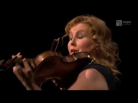 Ellen Nisbeth & Bengt Forsberg LIVE Scandinavian Suite by Percy Grainger