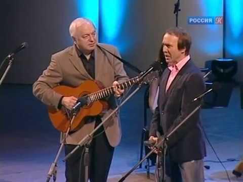 И друзей созову-Памяти Булата Окуджавы 2010 г.
