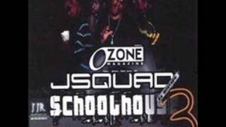 J-Squad - Jurassic park