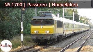 NS 1700 | NS | Passeren | Hoevelaken (NL)