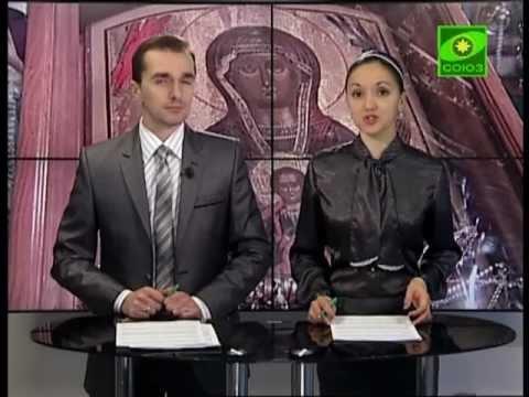 Чудотворный образ «Знамение» почтили в Верхнем Тагиле