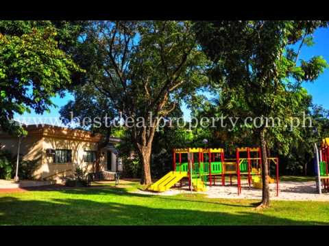 Dasmarinas Village House and Lot for Sale at ONLY P190,000 ...