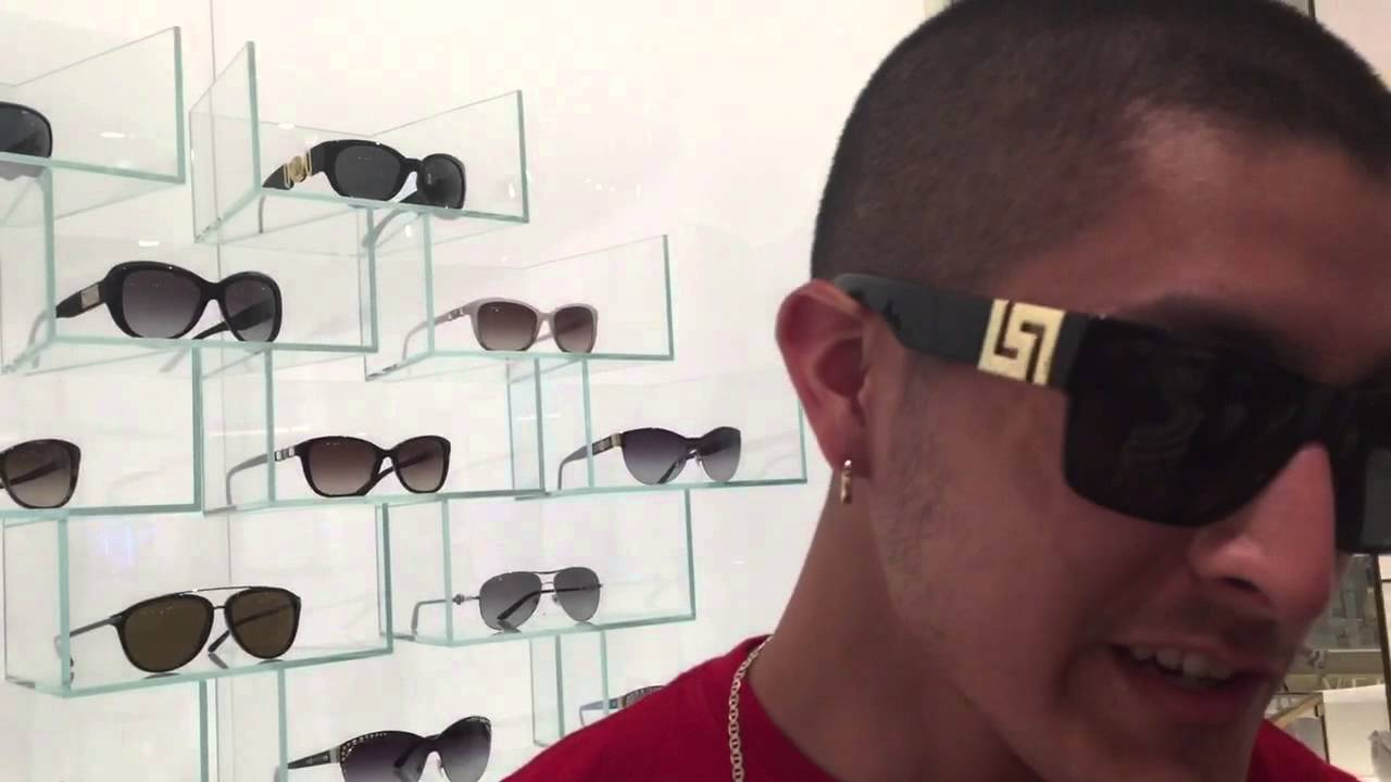 versace sunglasses 4296 @versace_sunglasses - YouTube