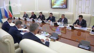 Татарстан расширяет сотрудничество с Сахалинской областью