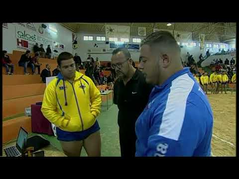 Lucha Canaria |