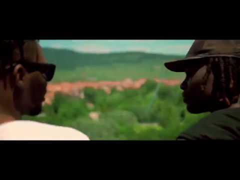 Pako Brick feat Akhlou Brick (New vidéo Teaser)