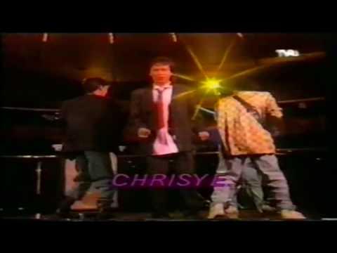 Chrisye - Anak Sekolah (Original Video Clip TVRI)