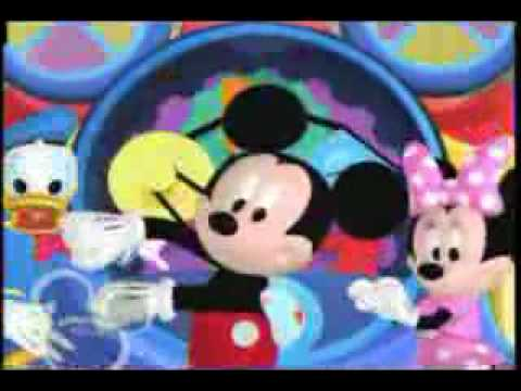 Mickey Mouse Clubhouse Hot Dog Video Free Download
