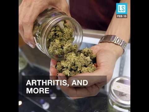 New Mexico Senate Votes to Expand Medical Marijuana Program