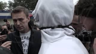 Срок/The Term. Эпизод 253. Навальный и маски в Химках.