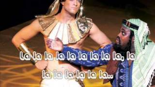 Musical Joseph | Benjamin Calypso