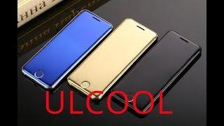 ULCOOL V36 и V66 обзор наикрасивейших телефонов