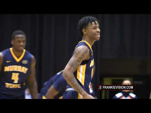 Ronnie And TKras - WATCH: Ja Morant's game definitely translates to the NBA!