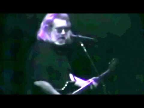 Grateful Dead - Stella Blue 1989