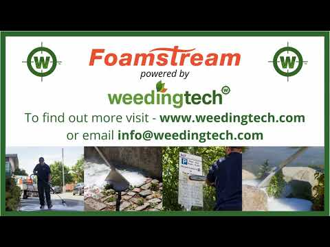 Lewes District Council talk about using Foamstream on BBC Radio Sussex