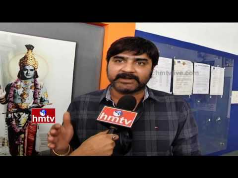 Hero Srikanth Face to Face over Narcotic Culture Increase in Film Industry | HMTV