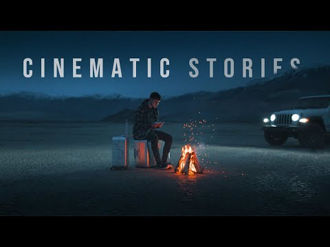 HOW TO SHOOT A CINEMATIC TRAVEL FILM: How I produce short ci