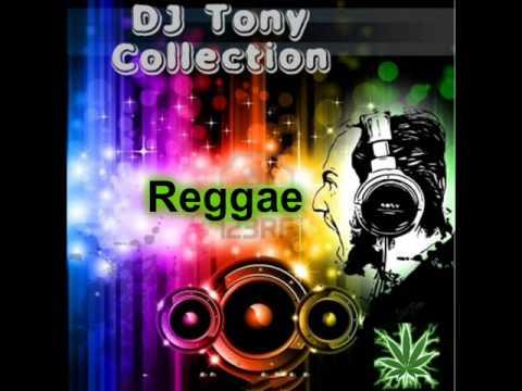 Dj Tony   Reggae mix