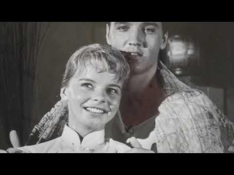 Gates of Graceland: Elvis Co-Star Laurel Goodwin Shares Stories from the Set of 'Girls!Girls!Girls!'