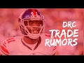 DRC trade rumors, should The Giants try to trade Dominique Rodgers-Cromartie