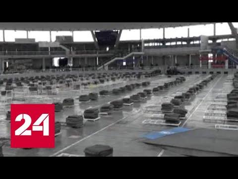 ВОЗ: коронавирус не ослабевает - Россия 24