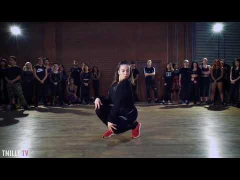 Kaycee Rice - Jennifer Lopez 'Ain't Your Mama' (Choreography by Jojo Gomez)