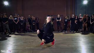 Kaycee Rice - Jennifer Lopez 'Ain't Your Mama' (Choreography by Jojo Gomez)