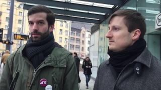 Interjú a Momentum Mozgalom vezetőivel