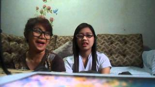 what makes you beautiful-cover by Leen/yel