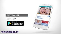 Bazoo Chatroulette Best of camera chating application