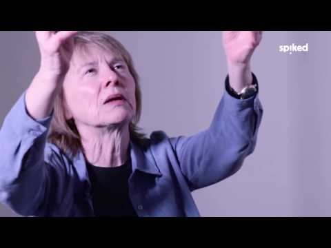 Camille Paglia on Feminism, Bourgeoisie, Culture Wars