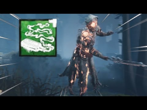 Fastest Killer In Dead By Daylight |