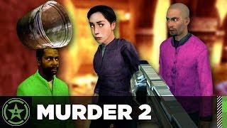 Let's Play - Gmod: Murder Part 2