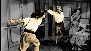 CAPTAIN KIDD | Charles Laughton | Randolph Scott | Full Movie | English | HD | 720p